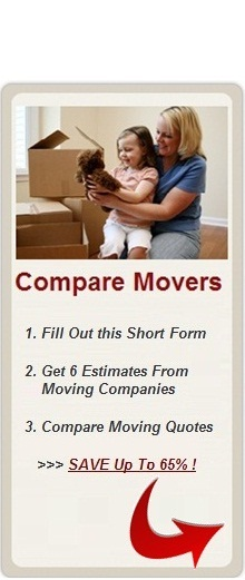 get free moving quotes
